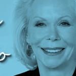Louise Hay: 12 consigli per Amare se Stessi